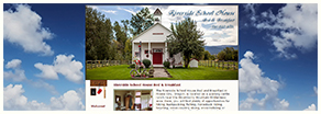 Riverside Schoolhouse B&B