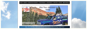 San Juan Backcountry Jeep & ATV Rentals & Tours